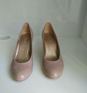 Португальские туфли