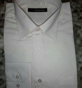 Рубашка мужская, новая