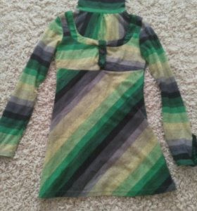 Платья на осень