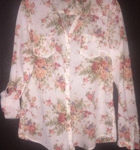 Рубашка Colin's р.48-50