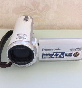 Panasonic.Видеокамера.