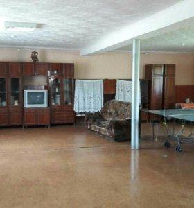 Квартира, 5 и более комнат, 400 м²