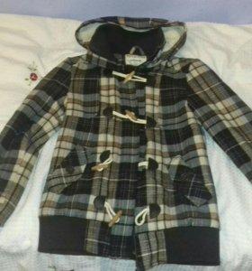 Куртка Terranova до -10