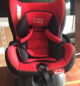 Детское кресло безопасности
