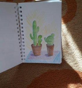 Рисуночки (скетчи)