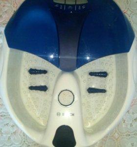 Продам ванну для ног Bosch гидромассажная