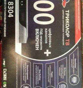 спутнековый ресивер GS 8304