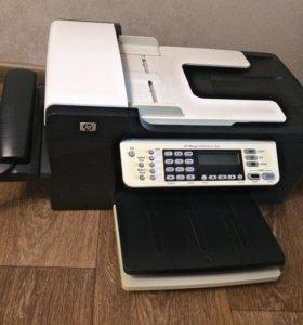 Принтер-факс