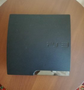Sony PlayStation 3 slim(320)
