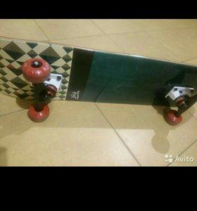 Продам скейт Termit