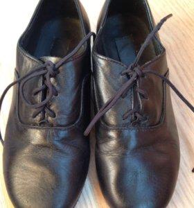 Обувь (туфли) для бальных танцев, для мальчика