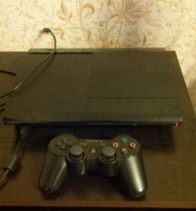 Sony PlayStation 3 super slim, 500Gb.