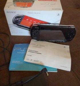 PSP SONY - 3008 pb slim &lite