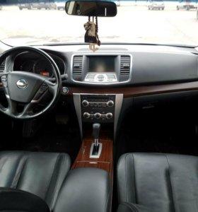 Nissan Teana 2011г. 2.5 д.