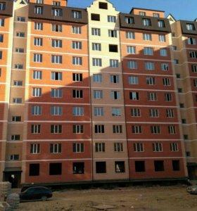 Квартира, 2 комнаты, 74 м²