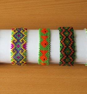 Фенечки и браслеты