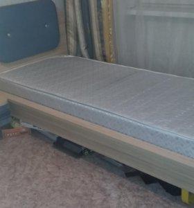 Детская кровать Джинс