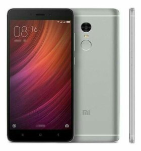 Xiaomi redmi note 4 global 3/32 серый.Гарантия.