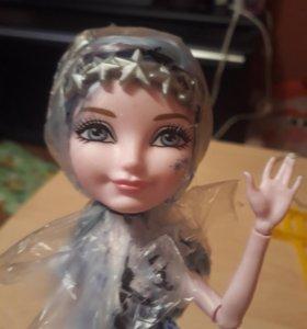 Комбинезон для кукол