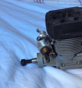 Двигатель для вертолёта WEBRA 75-P5