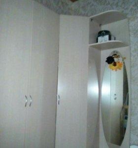 Шкаф прихушка