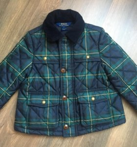 Курточка Ralph Lauren