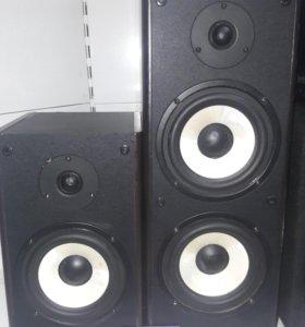 Активная акустика Microlab
