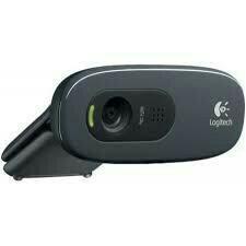 Веб камера Logitech С270 HD Webcam