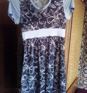 Платья для беременной