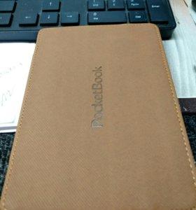 Чехол для книги PocketBook 515
