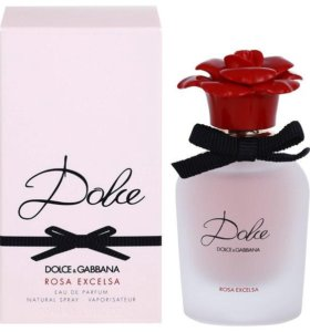 Dolce Rosa Excelsa By Dolce Gabbana For Women и др