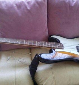 Бас-гитара Russtone