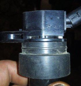 Модуль зажигания KIA HUNDAI оригинал 27301-2B110