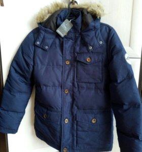 Куртка мужская новая