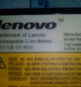 Батарейка на ноутбук