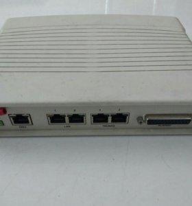 Внутренний блок radwinrw-7102-2000