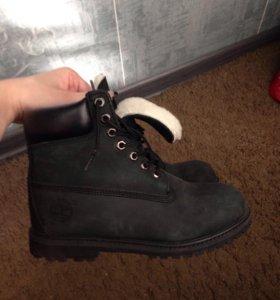 Ботинки зимние (36)❄️⛄️