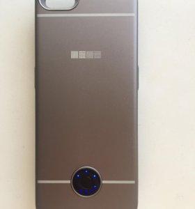 Зарядка чехол на 5/5s/SE iPhone