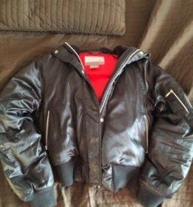 Куртка бомбер Nike оригинал