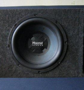 "Сабвуфер Magnat Xpress 12"""