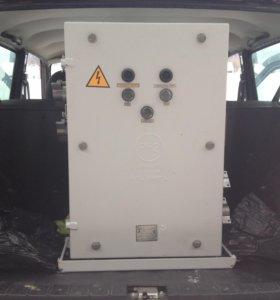 Пускатель электромагнит. рудничный ПРН-Б (125/100)