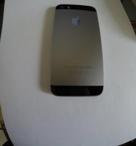 iPhone 5S (16) gb