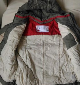 Куртка, р.104.