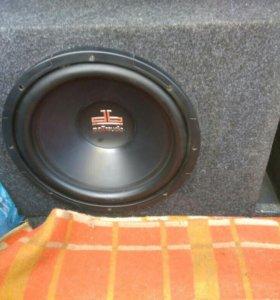 Сабвуфер Polk Audio db1240 dvc
