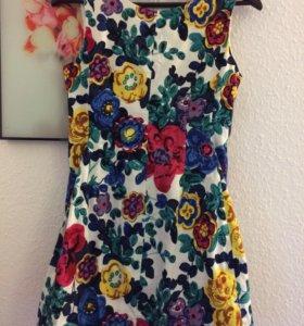 Платье, размер 44.