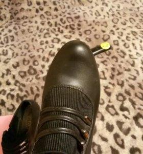 Туфли женские р38