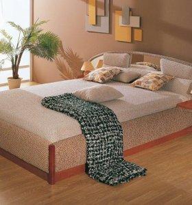 Кровать тахта