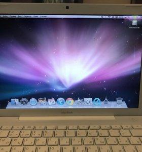 MacBook 13 a1181 2009год