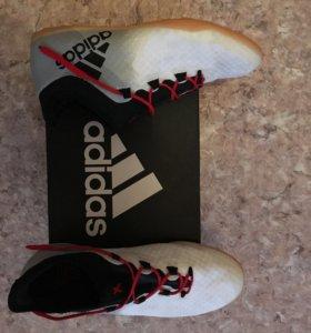 Adidas X Tango 16.2 новые