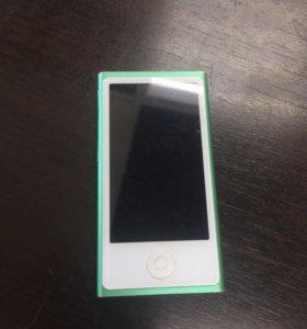 iPod Nano 8 gb!